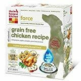 Honest Kitchen The Human Grade Dehydrated Grain Free Chicken Dog Food 4 lbs (01/18) (A.R1/DD)
