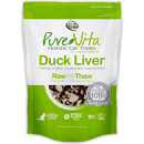 PureVita Freeze Dried Duck Liver Cat Treats (04/19) (A.R1)