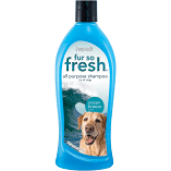 Sergeant's Fur-So-Fresh All Purpose Dog Shampoo 18 oz (O.Z4)