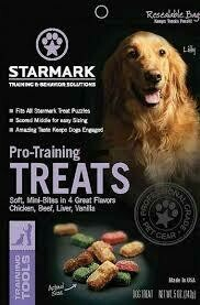 StarMark Every Flavor Treats - 5 oz (02/19) (A.C2)