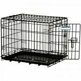 1 Door Crate - 19 x 12 x 14 - Dogs **NEW - May Be Open Box** (B.W4/PR)