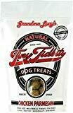 Grandma Lucy's Tiny Tidbits Freeze-Dried Chicken Parmesean Dog Treats 6 oz (11/18) (T.B3/DT)