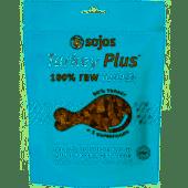 Sojos Turkey + Topper 4 oz (1/19) (T.C12/DT)