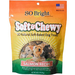 4 FUR $1.00 So Bright Salmon Recipe Dog Treats 5 oz (2/19) (A.C4/O2) **Buy 1 Get 4, Buy 2 Get 8, Buy 3 Get 12, etc. etc**