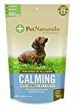 Pet Naturals of Vermont Calming Chews for Dogs, Chicken Liver Flavor 30 ct. (12/19)(T.D7)