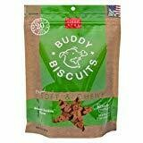 Cloud Star Original Buddy Biscuit, 20-Ounce, Roasted Chicken (2/20) (T.E10)