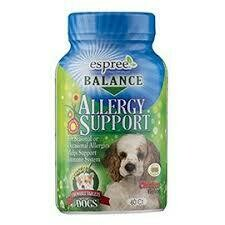 **REDUCED FOR QUICK SALE** Espree Allergy Support 60 Count (4/18) (O.C1/PR)