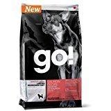 Petcurean GO! SENSITIVITY + SHINE L.I.D. Salmon Recipe Dry Dog Food 6 lb (08/18) (A.F4)
