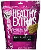 Eukanuba Healthy Extras Adult Maintenance Dry Dog Treat, 12 Oz (8/18)  (T.A3)