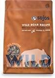 Sojo's FREEZE DRIED Raw Wild Caught Salmon Wild Salmon 4 Lbs (8/18) (A.O4)