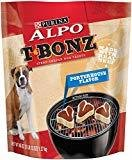 ALPO T-Bonz Porterhouse Flavor Dog Treats, 45 oz  (3/19) (T.B13)