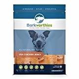Barkworthies USA Chicken Jerky Treat, 12 oz. (12/18) (A.P2)