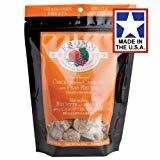 Fromm Four-Star Chicken with Carrots & Peas Grain-Free Dog Treats, 8oz (10/18) (A.P1)