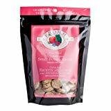 Fromm Four-Star Salmon with Sweet Potato Dog Treats, 8-Ounce Bag (12/18) (T.G1)