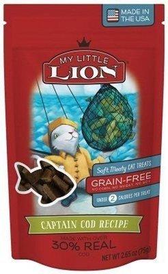 My Little Lion Cod 2.65 Oz (11/18) (T.E3)