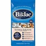 BIL-JAC Sensitive Solutions Dry Food for Dogs, 30-Pound (1/19) (A.Q6)