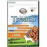 NUTRI SOURCE SOFT & TENDER LAMB DOG TREATS 6  OZ. (8/18) (T.F10)