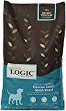 NATURE'S LOGIC Dry Lamb for Dogs, 15.4-Pound (A.K1)