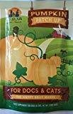 """WERUVA PUMPKIN PATCH UP FOR DOGS & CATS """"FOR HAPPY BELLY  MAKER"""" 2.8 OZ  12 COUNT POUCHES (11/18) (A.K4)"""