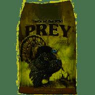 Taste of the Wild Prey Turkey Dog Food 25lb (10/18) (A.J1)