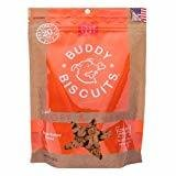 Cloud Star Original Soft and Chewy Buddy Biscuit, 20-Ounce, Peanut Butter (T.A2)