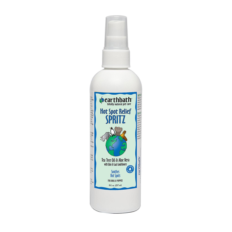 Earthbath Hot Spot & Itch Relief Dog Spray (8 fl. oz.) (O.C3)