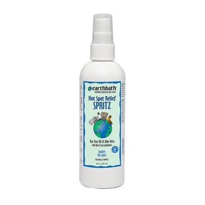 Earthbath Hot Spot & Itch Relief Dog Spray (8 fl. oz.) (O.C3/PR)