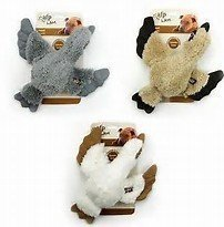 Afp Fuzzy Seagull Toy (B.27/AM1/TOY)