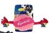 Afp Rope Football Pink (RPAL142)