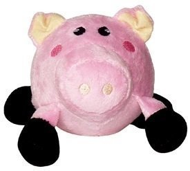 Bouncy Ball Pig Toy (RPAL149)