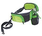 Outward Hound Kyjen Hands-Free Hipster Dog Leash Storage Accessory 5ft Lead  (B.B4/AM10)