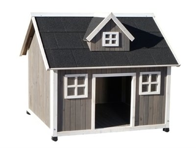 """Dog House Outback Colonial 47.6"""" X 33.3 X 40.61"""" (B.W4)"""