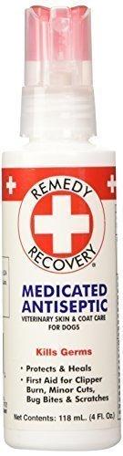Medicated Antiseptic 4 fl. oz. (12/18) (O.A4)