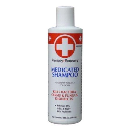 Medicated Shampoo (10/18) (O.A5)