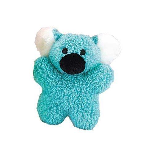 Cuddly Berber Baby Koala 8In Blue (RPAL119)