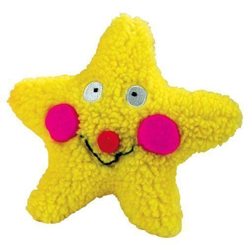 Smiling Toy Star