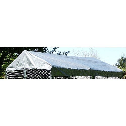 Kennel Cover 10 X 10 Wide Fits AKC & Lucky Dog Kennels