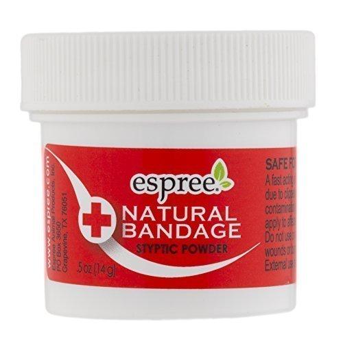 Espree Natural Nail Styptic Powder, 29 Ml (O.A2)