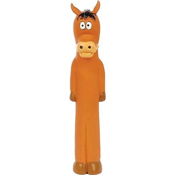 Krislin Latex Horse Stick Dog Toy (RPAL-A20)