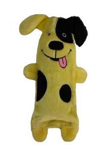 AMAZON SKU 740023096924 Outward Hound Kyjen Bottle Buddies Dog Plush Chew Toys Water Bottle Large (RPAL-A2/AM3)