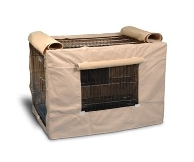 "Crate Cover 5000 Universally Fits Crates 42"" L x 28"" W x 30"" (RPAL-A23/AM4)"