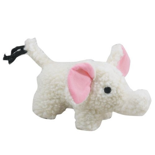 Zanies Fleece Friends Hippo (RPAL90/AM4)