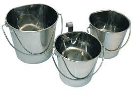 Heavy Duty Pail 16 Quart