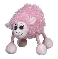 PInk Baby Sheep (RPAL20/TOY)