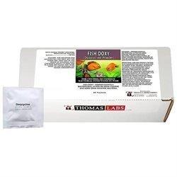 Fish Doxy Powder (Doxycycline) 100mg 60 packets (4/18) (O.A4)