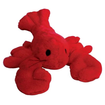 Catch of the Day Lobsters Dog Toy, 7-Inch (RPAL100)
