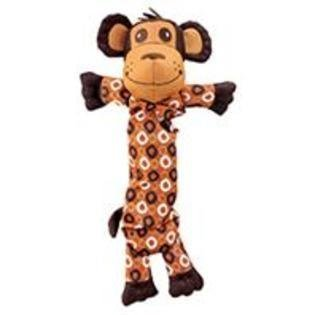 KONG Stretchezz Dog Toy SM/MD Monkey (RPAL-B9)