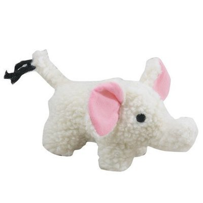 Zanies Fleece Friends Hippo (RPAL39)