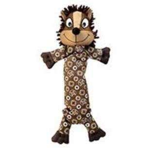 KONG Stretchezz Dog Toy SM/MD Hedgehog (B.A20)