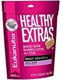 Eukanuba Healthy Extras Adult Small Breed Treats - 14 oz (2/19) (T.B5)